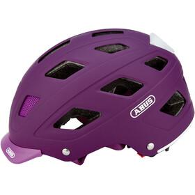 ABUS Hyban Helmet core purple
